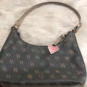 Donney & bourke small hand bag